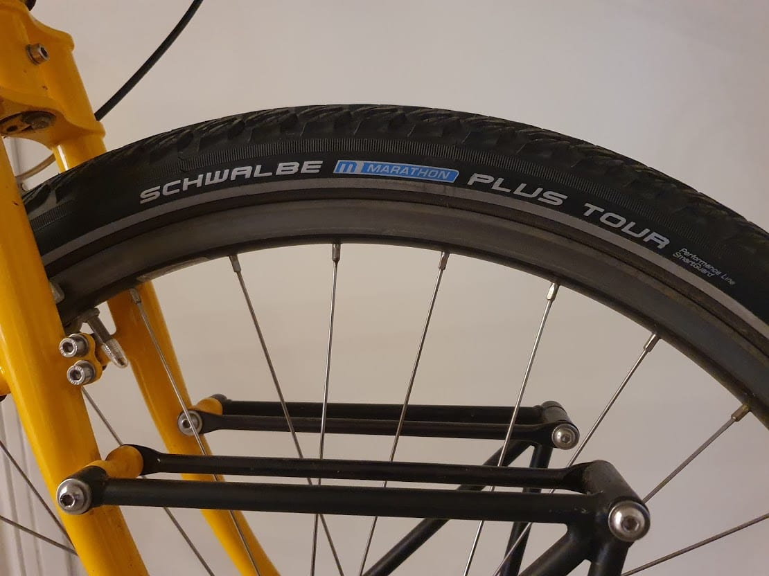 Schwalbe Marathon Plus Tour Tires