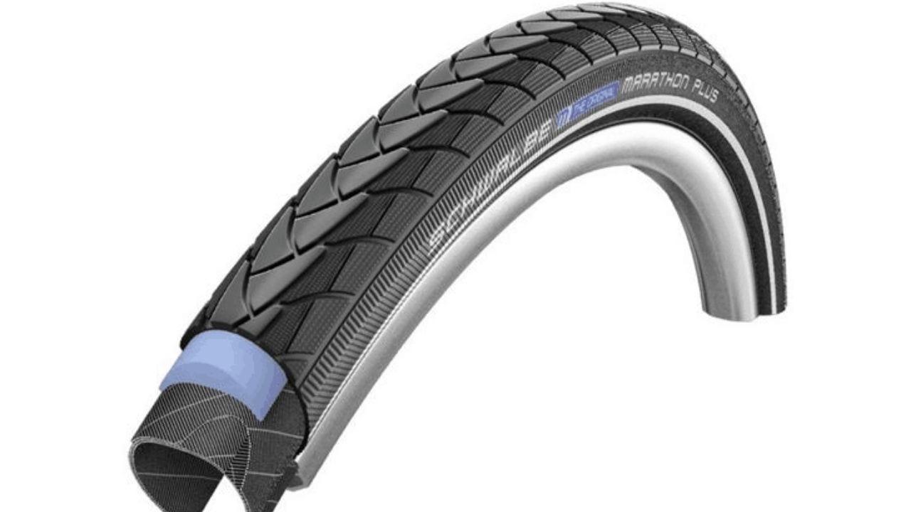 Schwalbe Marathon Plus Bike Touring Tire