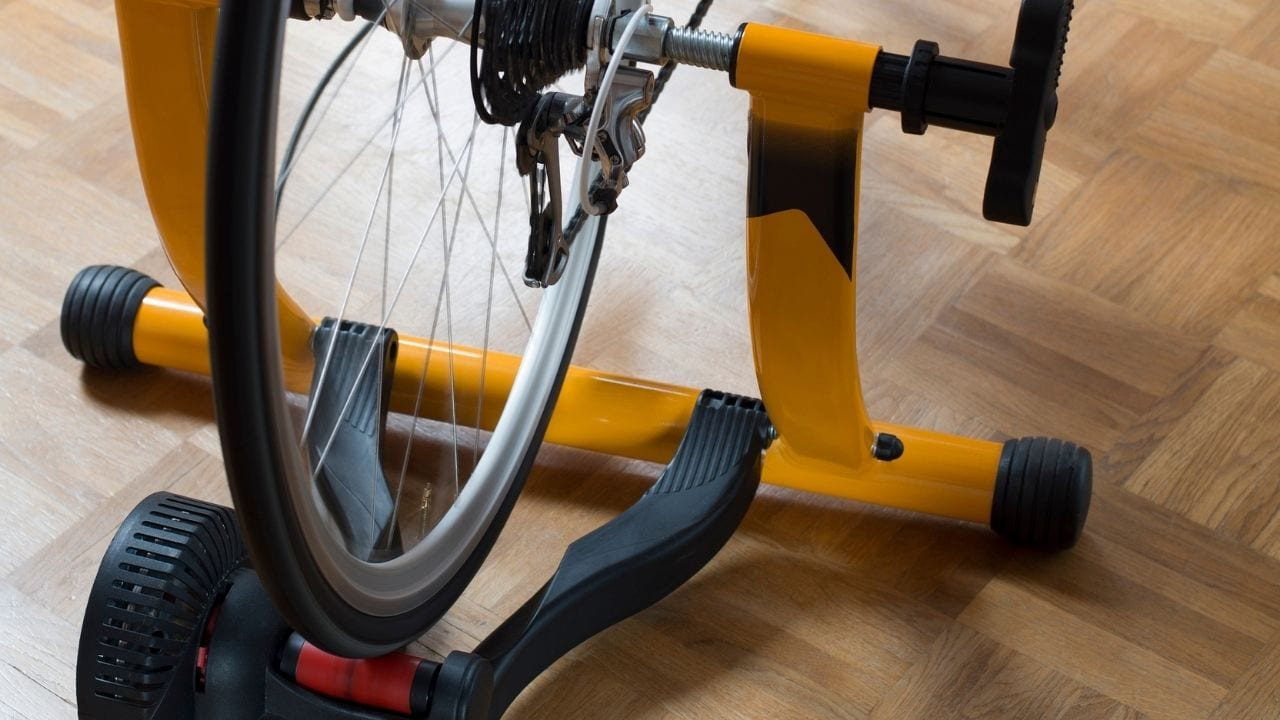 Affordable indoor cycling turbo trainers