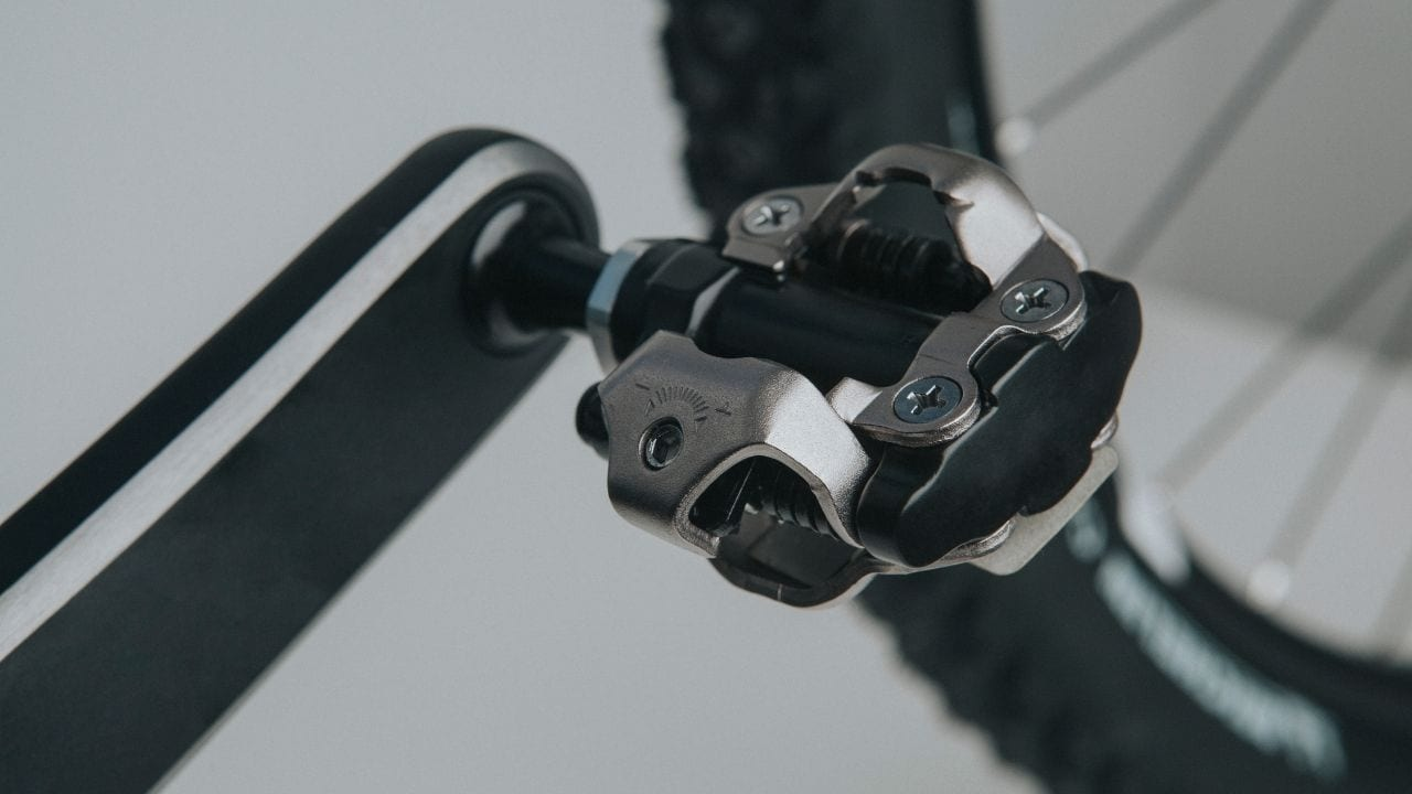 SPD Pedals for bicycle touring