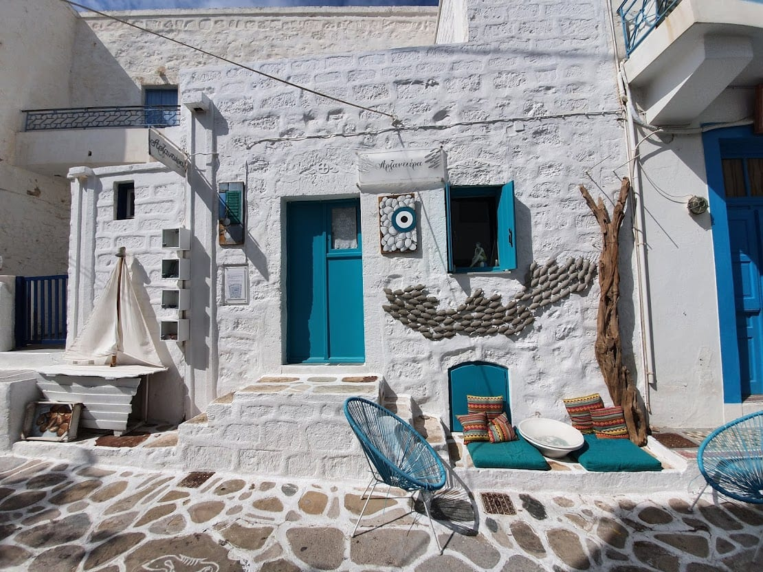 Kimolos Travel Blog - Top things to do in Kimolos Greece