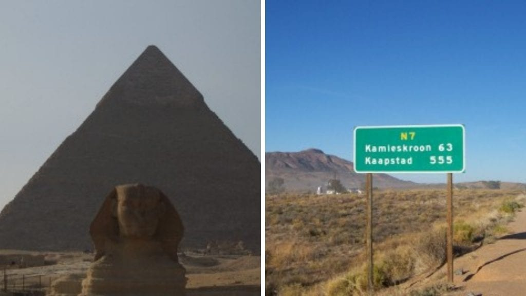 Cycling from Cairo to Cape Town FAQ
