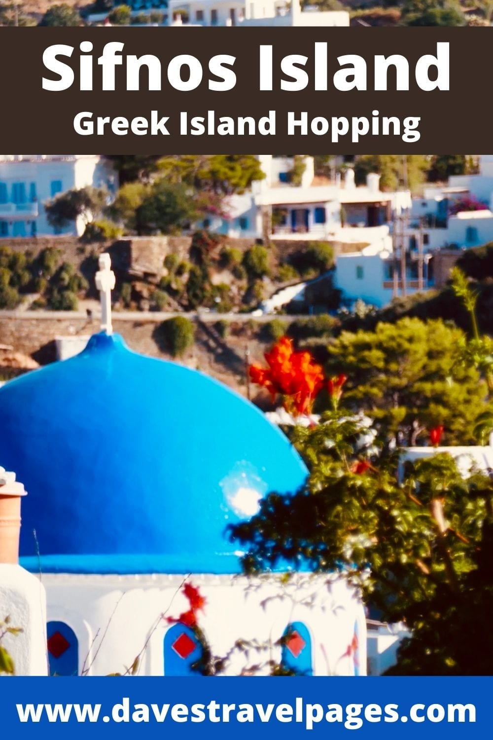 Traveling from Milos to Sifnos by ferry in Greece