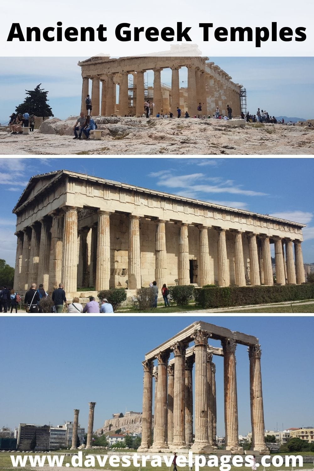 Top Ancient Greek Temples You Can Visit In Greece Today