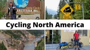 Bicycle Touring in North America