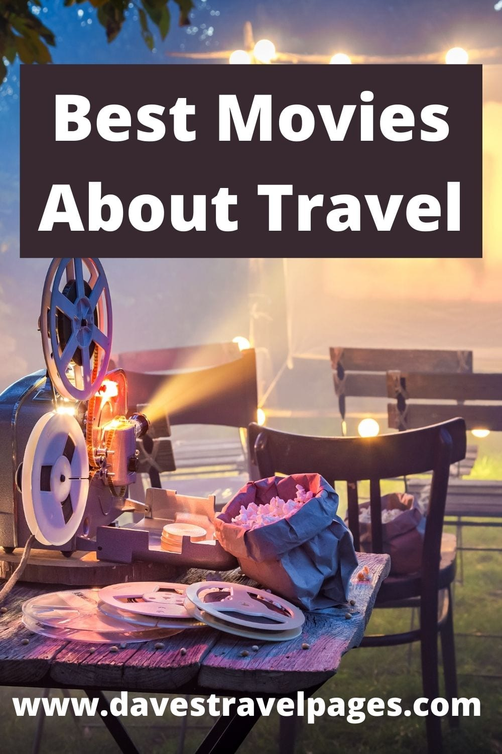 Best Films About Travel