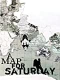 A map for Saturday film about traveling