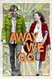Away We Go - Travel movie