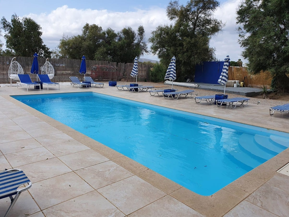 Places to stay in Kimolos