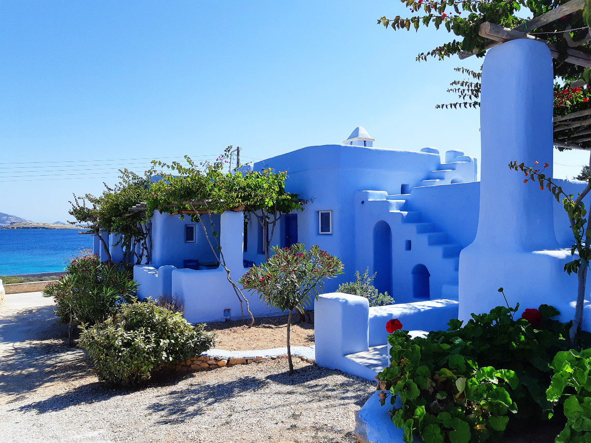 Rooms to let in Koufonisia