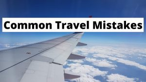 Common Travel Problems You Can Avoid